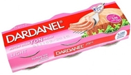 Picture of Dardanel Light Ton Balığı 3'lü 80 Gr