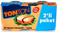 Picture of Dardanel Tonton 2*160 Gr