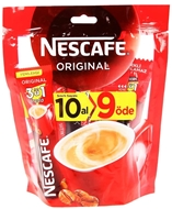 Picture of Nescafe 3'ü 1 Arada 10 Al 9 Öde