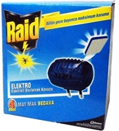 Picture of Raid Mat Makine