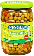 Picture of Penguen Garnitür 540 Gr Cam