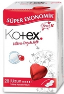 Picture of Kotex 28'Li Ultra Uzun