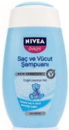 Picture of Nivea Bebe Şampuan 200 Ml
