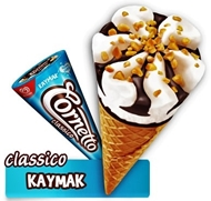 Picture of Algida Cornetto Kaymak 120 Ml.