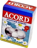 Picture of Acord Pisuvar Tablet 100 Gr.