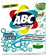 Picture of Abc Elde Yıkama  Deterjan 600 Gr