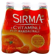 Picture of Akmina C Vitamin Mandalina 200 Ml.