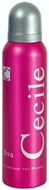 Picture of Cecile Deodorant 150 ML. Diva