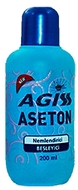 Picture of Agiss Aseton Besleyici 200 Ml