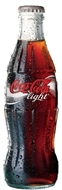 Resim Coca Cola Light Cam 250 ml