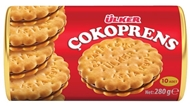 Picture of Ülker Çokoprens 10 x 30 gr