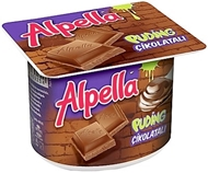 Picture of Alpella Puding Çikolatalı 100 Ml