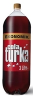 Picture of Cola Turka 3  Lt.