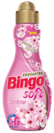 Picture of Bingo Soft Konsantre Bahar Uyanışı Yumşatıcı 750 ml