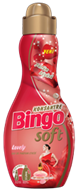 Resim Bingo Soft Konsantre Lovely 750 ml