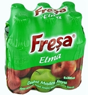 Picture of Freşa Soda 6 lı Elma