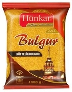 Picture of Hünkar Bulgur Köftelik 1000 Gr