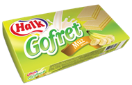 Picture of Halk Gofret Muz 120 gr