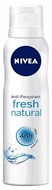 Picture of Nivea Deo Byn 150 Ml.  Fresh