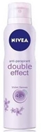 Picture of Nivea Deodorant Double Efect Bayan 150 Ml