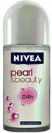 Resim Nivea Roll On Byn Pearly 50 Ml.