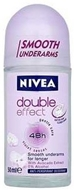 Resim Nivea Roll On Double Effect 50 Ml.