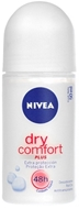 Resim Nivea Roll On Dry Comfort Plus 50 Ml.