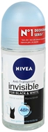 Resim Nivea Roll On Black White 50 Ml.
