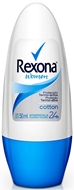 Resim Rexona Roll On Cotton 50 ml