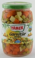 Picture of Tamek Garnitür Cam 320  Gr.