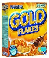 Picture of Nestlé Gold Flakes Gevrek 250 gr