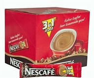 Picture of Nescafé 3 ü 1 Arada 48x 18  Gr.