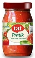 Picture of Tat Domates Rendesi 340 gr