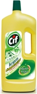 Picture of Cif Limon Kokulu Temizlik Krem 1500 Ml