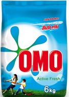 Picture of Omo Active Fresh Konsantre Matik Deterjan 6 kg