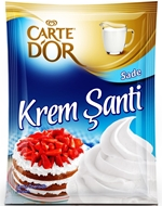 Picture of Carte Dor Krem Şanti 70 gr