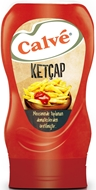 Picture of Calvé Ketçap 250 gr