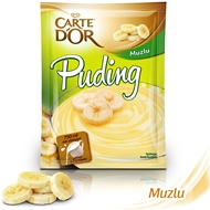 Picture of Carte D'or Muzlu Puding 123 Gr