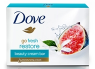Picture of Dove Cream Bar Restore 100 Gr