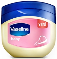 Picture of Vaseline Krem 100 Ml  Baby