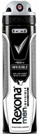 Resim Rexona Deodorant Bay Black & White 150 ml