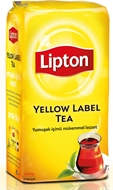 Picture of Lipton Yellow Label Tea Siyah Çay 1 kg
