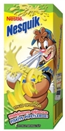 Picture of Nestlé Nesquik Süt Muz 180 ml