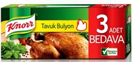 Picture of Knorr Tavuk Bulyon 120 Gr
