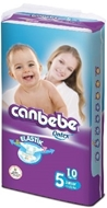 Picture of Canbebe Standart 5-Junior 11/25kf.10lu