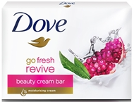 Picture of Dove Bar 100  Gr. Fresh Revive