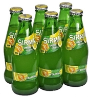 Picture of Sırma Soda Limon 6x200 Ml.