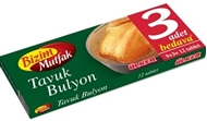 Picture of Ülker Bizim Tavuk Bulyon 12 Tablet