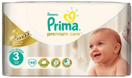 Picture of Prima Bebek Bezi Premium Care İkiz Paket No:3 42 Ped