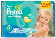 Picture of Prima Aktif Bebek Junior Mega Paket No:5 42'li
